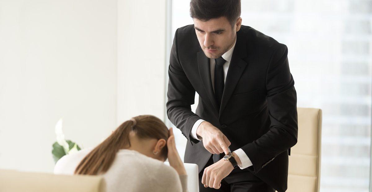 Stres w pracy – jak sobie z nim sprawnie i szybko poradzić?