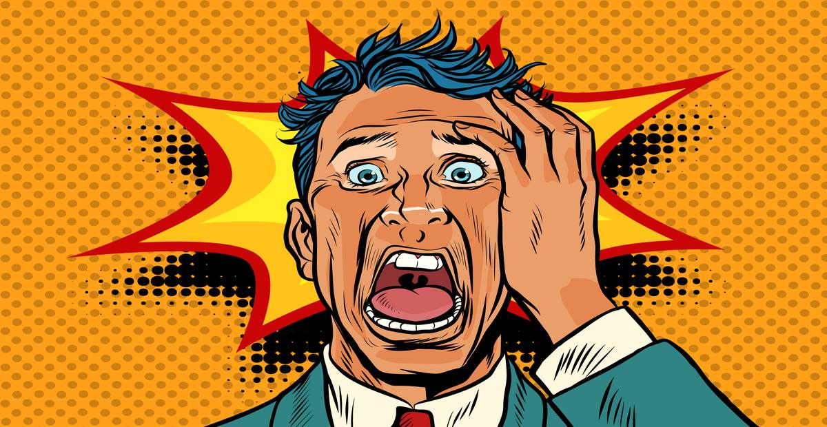 Panika w czasach zarazy - jak sobie z nią poradzić?